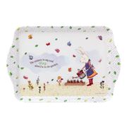 Ashdene - Ruby Red Shoes Cricket Scatter Tray