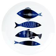Ashdene - Adriatic Round Platter