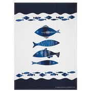 Ashdene - Adriatic Tea Towel