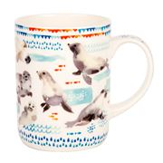 Ashdene - Deep Blue Seal Appeal Mug