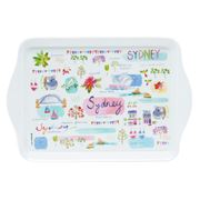 Ashdene - Australia Down Under Sydney Scatter Tray