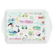 Ashdene - Long White Cloud New Zealand Scatter Tray
