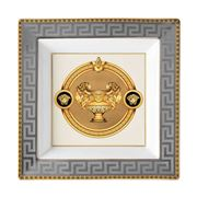 Rosenthal - Versace Prestige Gala Square Dish 22cm