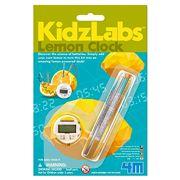 Kidz Labs - Lemon Clock