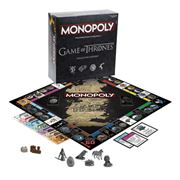 Games - Game of Thrones Monopoly
