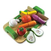 Discoveroo - Fruit and Vegetable Cutting Set