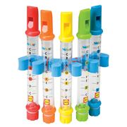 Alex - Tub Tunes Water Flute Set 9pce