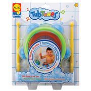 Alex - Tub Tunes Water Drums Set