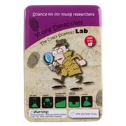 Purple Cow - Lab Young Detectives Kit