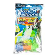 Bunch O Balloons - Blue, Orange & Green Pack 100pce