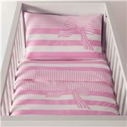 Jacadi Paris - Camille et Julie Cot Pillowcase