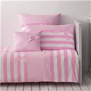 Jacadi Paris - Camille et Juliette Single Flat Sheet