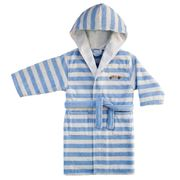 Jacadi Paris - Ma Collection D'Automobiles Bathrobe 4-5yrs