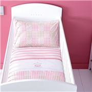 Jacadi Paris - Rêve de Carrousel Cot Pillowcase