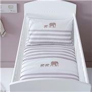 Jacadi Paris - Songe de la Savane Cot Pillowcase