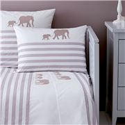 Jacadi Paris - Songe de la Savane Single Flat Sheet