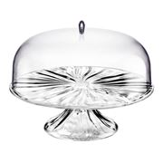 Guzzini - Clear Large Cake Stand with Dome