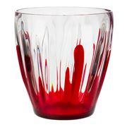 Guzzini - Red Vase