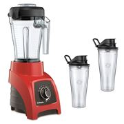 Vitamix - S30 Red Blender