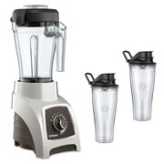 Vitamix - S30 Brushed Stainless Steel Blender