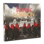 Book - Iconic London
