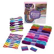 Craft Tastic - Finger Crochet Kit