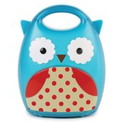 SkipHop - Zoo Take-Along Owl Nightlight
