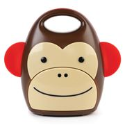 SkipHop - Zoo Take-Along Monkey Nightlight