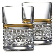 Waterford - Rebel Shot Glass Set 2pce