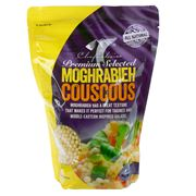 Chef's Choice - Moghrabieh Couscous 500g