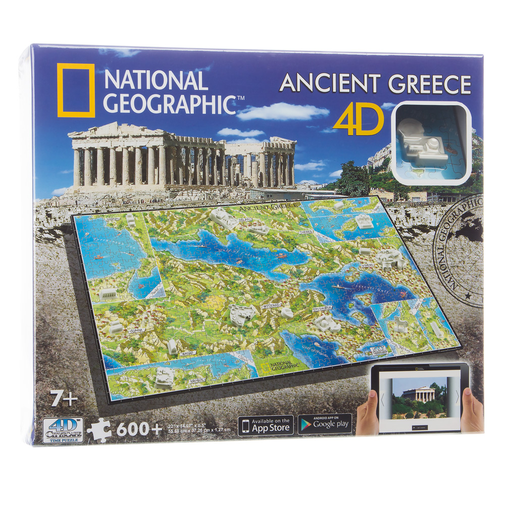 Games national geographic 4d ancient greece puzzle peters of games national geographic 4d ancient greece puzzle peters of kensington gumiabroncs Choice Image