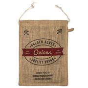 Retro Kitchen - Produce Onion Sack