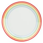 Arzberg - Tric Colours Plate 22cm