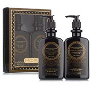 Mor - Candied Vanilla Hand Wash and Body Lotion Duet