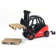 Bruder - Linde H30D Forklift