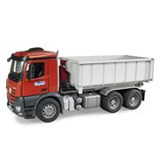 Bruder - Mercedes Benz Arocs Lorry Truck
