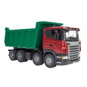 Bruder - Scania R-Series Tipper Truck
