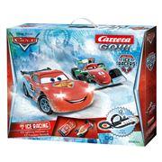Carrera - Go! Disney Pixar Ice Racers Slot Racing System