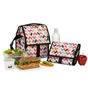 Packit - Freezable Ziggy Deluxe Lunch Bag