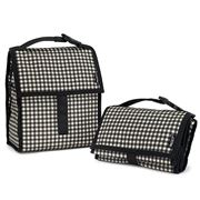Packit - Freezable Gingham Lunch Bag