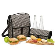 Packit - Freezable Gingham Picnic Bag
