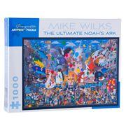Pomegranate Kids - The Ultimate Noah's Ark Puzzle 1000pce