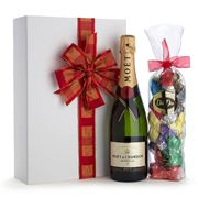 Peter's - Bubble & Sweet Hamper