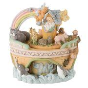 StyleSetter - Noah's Ark Musical Carousel