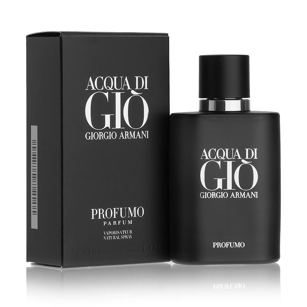 Giorgio Armani Acqua De Di 40ml Gio Eau Parfum Profumo SzqUVpM