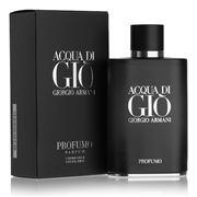 Giorgio Armani - Acqua Di Gio Profumo Eau de Toilette 125ml