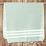 Lalay - Cotton Mint Personal Towel