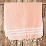 Lalay - Cotton Melon Personal Towel