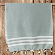 Lalay - Cotton Green Personal Towel