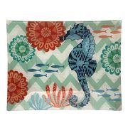 Prima Design - Marine Seahorse Platter